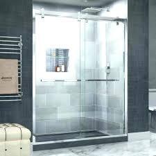 extraordinary shower door diy shower door elegant frosted glass shower doors