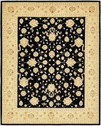 main unique loom 8 x 10 peshawar ziegler rug photo