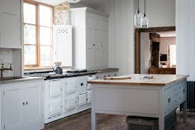 Plain White Kitchen Cabinets Kitchen Of The Week The Plain English Power In Numbers Kitchen