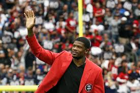 All-Time Texans Great Andre Johnson ...