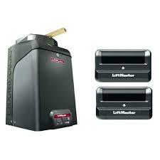 liftmaster garage door opener 1 3 hp. Chamberlain Liftmaster Professional 1 3 Hp Horsepower Garage Door Opener  Price Program Remote . R