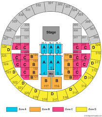 Alliant Energy Center Coliseum Tickets And Alliant Energy