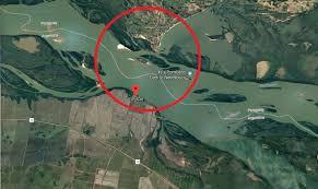 Resultado de imagen para La Fuerza Aérea interceptó un avión que ingresó ilegalmente al espacio aéreo argentino