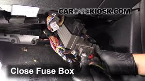 interior fuse box location 2009 2016 bmw z4 2011 bmw z4 sdrive30i interior fuse box location 2009 2016 bmw z4 2011 bmw z4 sdrive30i 3 0l 6 cyl