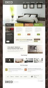 best furniture websites design. 40 Best WordPress Themes For Interior Design - Web Fanatic Furniture Websites S
