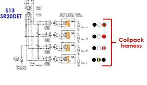 s13 sr20det wiring diagram s13 image wiring diagram wiring ignitor to correct coilpacks need clarifying zilvia net on s13 sr20det wiring diagram