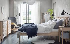 Schlafzimmer Natürlich Einrichten Ikea Ikea