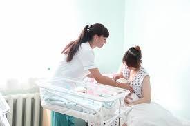Родильный дом № г Барнаула получил диплом Больница  Барнаула получил диплом Больница доброжелательная к ребенку