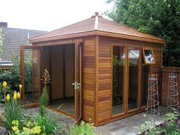 summer house lighting. Reasons To Buy A Garden Summer House Birstall Summer House Lighting