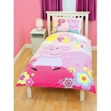 Amazon.com: Girls Peppa Pig Duvet/Quilt Cover Bedding Set (Twin ... & Girls Peppa Pig Duvet/Quilt Cover Bedding Set (Twin Bed) (Pink) Adamdwight.com