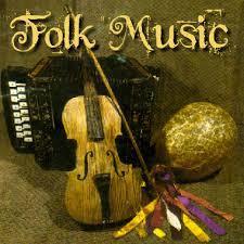 Resultado de imagen de musica folk