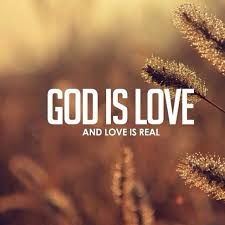 God Love Quotes Magnificent God Is Love And Love Is Real Pictures Photos And Images For