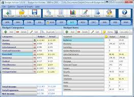 Budget Advisor 3 0 8 0 Free Download For Windows 8 Windows 7