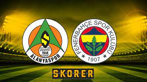 Fenerbahçe, zorlu Alanyaspor deplasmanında! Alanyaspor-Fenerbahçe maçı bu  akşam saat kaçta hangi kanalda? - Fenerbahçe - Spor Haberleri