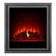 napoleon 30 in electric fireplace insert