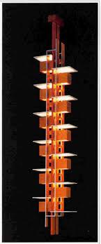 Frank Lloyd Wright Lighting Collection