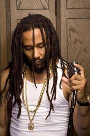 Kymani Marley Aww Dreads Some Guys Just Look So Sexy With Them Classy Ky Mani Marley Image Quotes