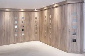 contemporary fitted bedroom furniture. Contemporary Fitted Wardrobe Design With Wooden Style Doors For Wardrobes Bedroom Furniture 7
