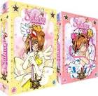 Card Captor Sakura - Intégrale - Pack 2 coffrets (15 DVD + 2