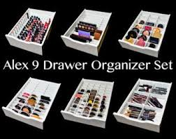 makeup organization ikea alex 9 palette organizer makeup by thecosmeticarchive