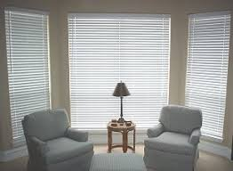 doverwood by prestige 2 1 2 inch faux wood blinds stains