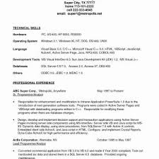 Sample Resume For Cnc Supervisor New Cnc Machinist Resume Samples