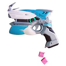 Dva Light Gun D Va Light Gun Cruiser Skin