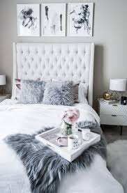 Best Contemporary Bedroom Decor Ideas On Pinterest - Modern glam bedroom