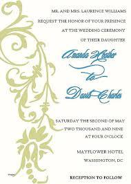 50th wedding anniversary invitation cards sles new 25th wedding