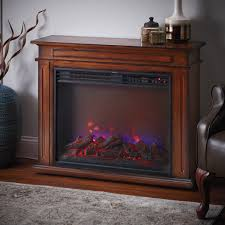 Amazon.com: Profusion Heat FP406R-Q Infrared 3-Color Flame Electric  Fireplaces: Home & Kitchen