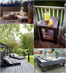 outdoor pallet furniture ideas. Outdoor Pallet Furniture Ideas