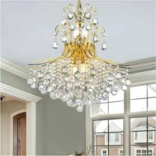 light led chandelier stunning chandeliers lighting gold chandeliers with round crystal design and and grey wall plans modern gold dining room chandelier