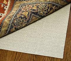 safavieh flat non slip rug pad 8 x 10