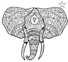Weitere ideen zu elefanten, ausmalbilder, elefant. Premium Elefant Gratis Ausdrucken Ausmalen Artus Art