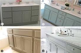 diy refinishing bathroom vanity. refinished bathrooms modern regarding bathroom the home design incredible refinishing vanity diy a
