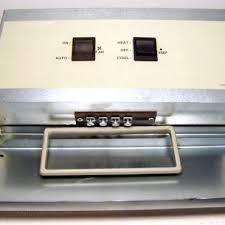 nordyne a c heat pump parts shop mobile home repair 901698 electric furnace 2 wire a c control box