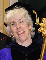 Manhattan College Planned Giving :: June Dwyer