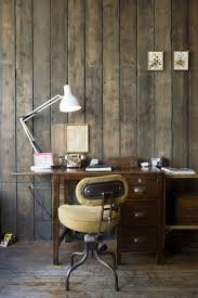rustic office. awesome rustic home office designs p