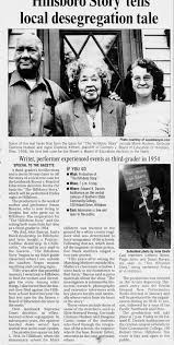 Gertrude Clemons, Merle Hudson, Joyce Clemons - Newspapers.com
