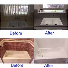 MMS Bathtub Refinishing - 12 Photos - Refinishing Services ...