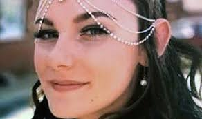 Louise Smith's killer admits punching her repeatedly in the face   UK    News   Express.co.uk