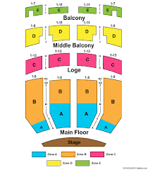 Foellinger Theater Fort Wayne Indiana Seating Chart Embassy Theatre Seating Chart