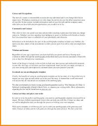 An Autobiography Chapter Outline Template Free Format What Is ...