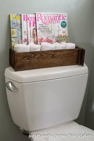 Toilet Decor Our Half Bathroom Renovation Details Postcards From The Ridge
