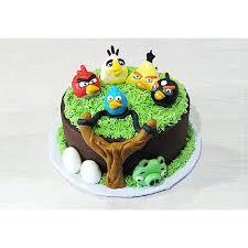 Angry Birds Cake 31 JPG