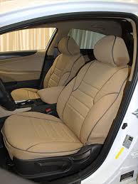 hyundai sonata full piping seat covers