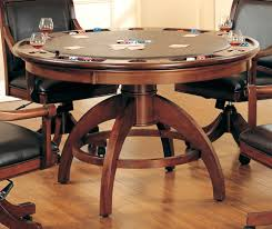 Combination Pool Table Dining Room Table Furniture Poker Table With Dining Top Modroxcom