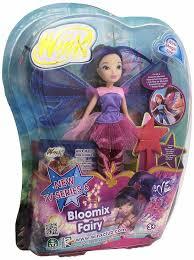 Other Brand & Character Dolls Winx Club Bloomix Fairy Aisha Layla Doll  Giochi Preziosi Witty dpskhanapara