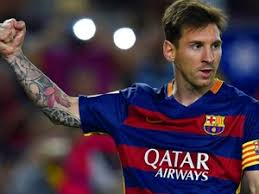 Ostatní Messi Měnil Kérku Co Tetování Na Jeho Těle Vůbec