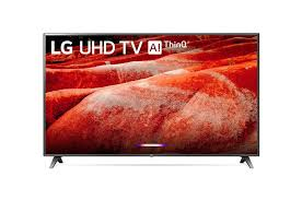 Lg 86 Inch Class 4k Smart Uhd Tv W Ai Thinq 85 6 Diag